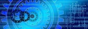 a graphic representation of gears