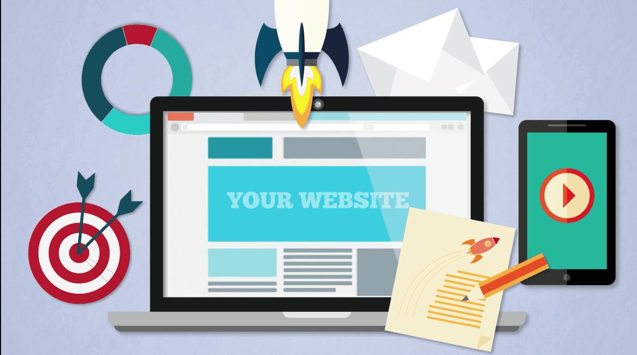 Startup Website Hosting