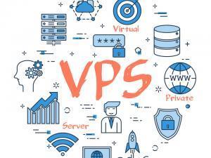 VPS Hosting - virtual private server
